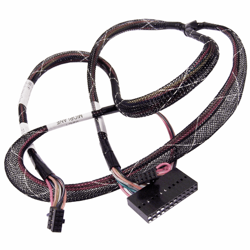 Intel SR2612UR Front Panel to LED Cable CBL-00209-01-A