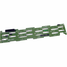 Intel SR2612URR Hot-Swap SAS Backplane PCB-00257-01-E-1A