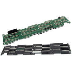 Intel SR2612URR Hot-Swap SAS Backplane TCA-00257-02-E
