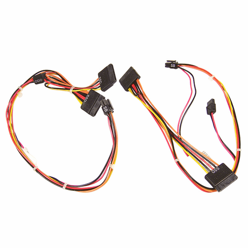 Intel SSD/ODD power cable AST 1215 New G19127-004