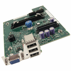 Intel Video USB Control Panel Board C65075-350