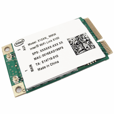 Intel WiFi Link 5100 A-B-G-N Mini PCIe Card New 512AN-MMW 512AN-MMW Mini  Wireless