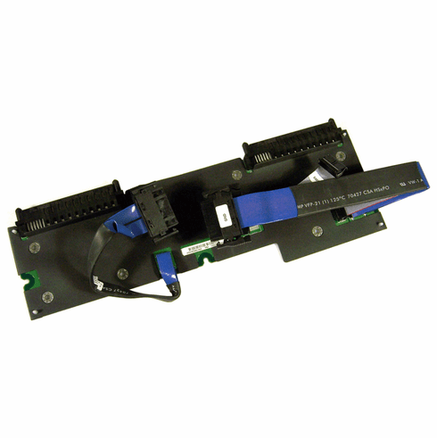 Intel WME870213 Power Distribution Panel FHW6UPDB C55207-300 with Cables Assy