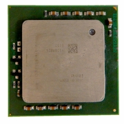 Intel  Xeon 2.8GHz 400Mhz CPU Processor SL6YL 2800MP-2ML3-400-1.475V