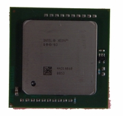 Intel Xeon 3.4Ghz 800FSB PPGA604 CPU SL7DY 3400DP/1M/800