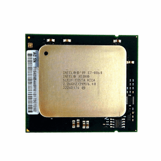 Intel Xeon E7-8860 2.2 GHz 24MB 10-Core 130W CPU SLC3F LGA1567