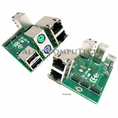 ISHAPER-400 RoHS 4-Port V1.0 Interface Card IAC-I016 IAC-IO16 for ISHAPER-400