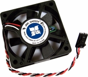 JMC 60x15mm 12VDC 0.12A 3-Wire 3-Pin FAN 0615-12MBTL Brushless Cooling