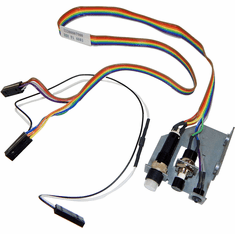 Lefthand NSM200 Power Button Cable Assy 22200007900
