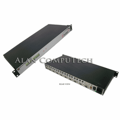 Lightwave PC Server Switch Plus 8-Port KVM 300-000-9000 NO-Accessories