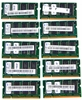 Lot-10 128MB DDR 400Mhz PC2700 SODIMM 128DDR400S-L10 Laptop Memory
