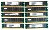 Lot-10 32MB PC66 2x8 4CLK DIMM Memory 32MB66-L10 5000227