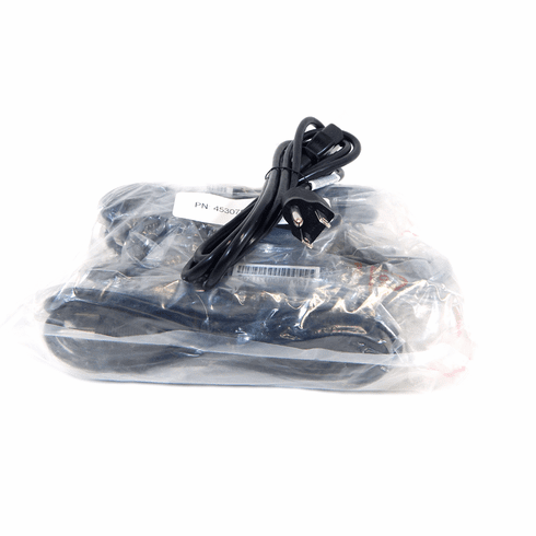 Lot-10 6FT 5-15P to C13 Power Cord New 4530708-L10 10A 125V