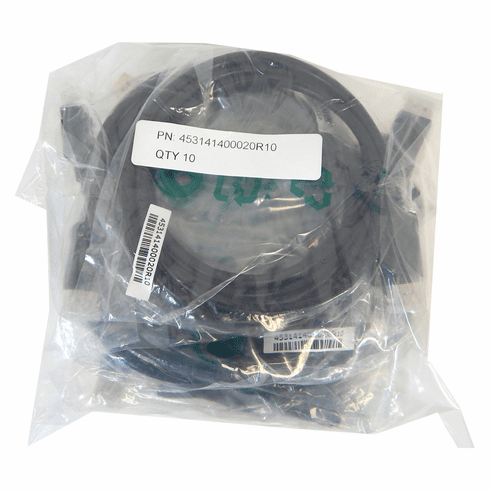 Lot-10 6FT Display Port DP Video Cable New 45314140-L10 DP-DP M-M Video Cable