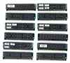 Lot-12 32MB 60ns 72Pin SIMM Memory 100052-60-L12 NY8X40-60T20AFBD1A