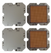 Lot-2 IBM Power7 3.3Ghz  16C CPU Processor New 52Y4173-L2 16-Core (2x8-Core)