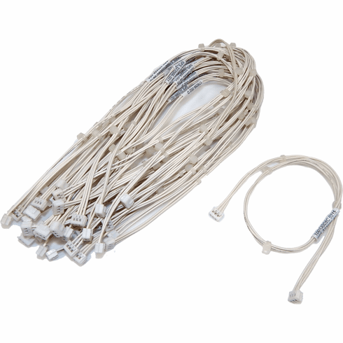 Lot-20 15in WOL Wake On Line 3-Pin Cable 323566-001-L20