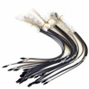 Lot-20 18in Right Angled SATA Cable 381868-006-L20 Straight to Right Angle Conn