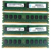 Lot-4 16GB 4x4GB PC3L-10600R DDR3 ECC Reg Mem 49Y1424-L4 (4x4GB) 16GB Server memory