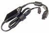 Lot-5 Lenovo 41R4537 DC Out 90w Adapter Cable 41R4509-L5