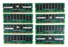 Lot-8 HP 512MB PC100 ECC Reg LPW Memory A6186-60001-L8 4GB (8x-512MB)