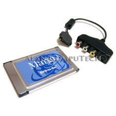 Margi DVD-to-Go Decoder Card with Cable New DVD-TO-GO 6001239 for WIN95/98 ONLY