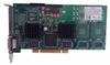 Matrox DMS-60 G2+/DUALP-PL MILG200 PCI Card G2-DUALP-PL LFH-60 908-06 Rev.a Video