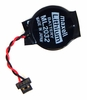 Maxell CMOS Lithium 2-Pin 2-wire Battery New ML2032 136-245558-A New Bulk
