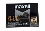 Maxell DDS 4mm Cleaning Cartridge HS-4/CL HS4-CL