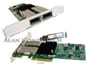 Mellanox ConnectX Dual Port Infiniband New MHQH29-XTC Dual Port PCIe 2.0 x8 5.0GTs