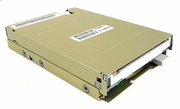 Mitsumi 1.44MB 3.5in 34Pin Bezeless Floppy Drive D359T6 White Door and Button
