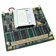 Mylex PCB Raid Cache 32MB D040456-32-PBN With Battery Daughterboard