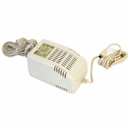 NEC 45w ED12782R2 DC Power Adapter New A3974 Dual Output for AUDIO-VISUAL