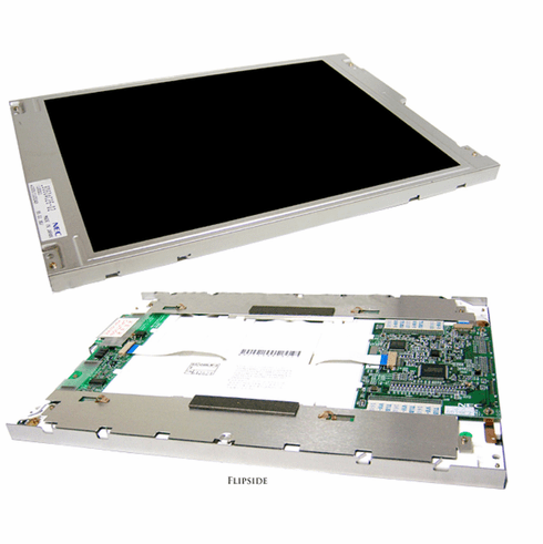 NEC Color TFT 10.4in LCD Screen NL8060AC26-02