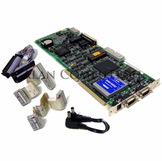 NEC DC-DC Converter with Cable Board 133-657284-102 N4500-83F ISA DUBDAAM