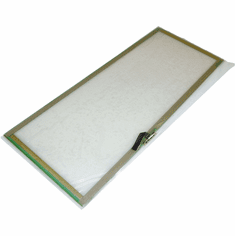 NEC MobilePro MP780 Touch Screen Digitizer NFU-A6