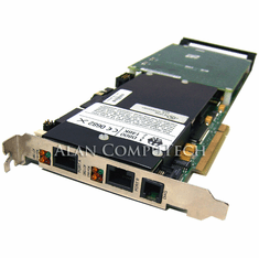 NEC RASCOM Diagnostic PCI Dual DBG Card 090142 LOF ERR POK