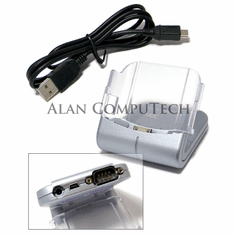 NEC USB Cradle with Cable MC-PG-UK01 Assy MC-PG-CR01 MC/PG-CR01