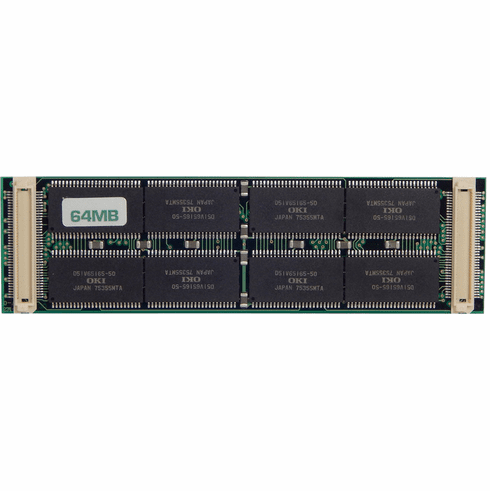 NEC Versa 6000 64MB Memory Upgrade NEW NV6KW64