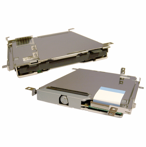 NEC Versa VX-VXi Floppy Drive Assy New 136-245556-A 3.5in with Tray 24-50822-01