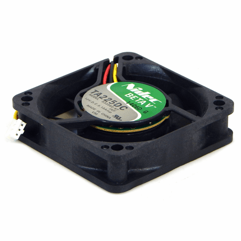 Nidec 12v DC 0.13a 60x15mm 3-Wire Fan R33960-57-INF for iL2220 Projector