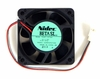 Nidec 12v DC 0.25a 60x25mm 2-Wire 2-Pin Fan D06T-12TS2