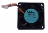 Nidec 12v DC 0.32a 0x25mm 3-Wire Fan D06T-12PS5-03A 3-Pin D06T-12PS5 03a FAN