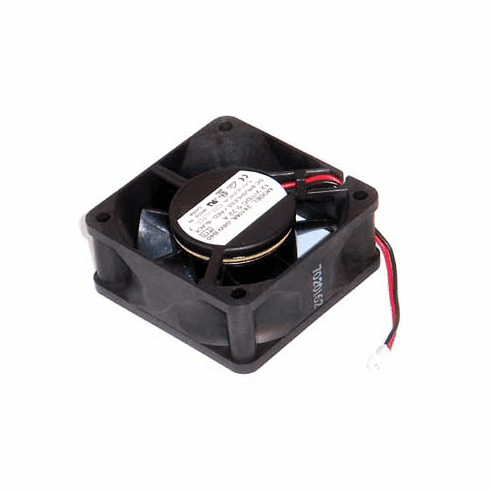 NMB 12v DC 0.22a 60x25mm 2-Wire FAN 2410ML-04W-B40 HP Minebea Brushless Fan