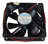 NMB 12v DC 0.43a 92x25mm 2Wire FAN 3610KL-04W-B57-PS5