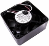 NMB 60x25mm 3-Wire 12VDC 0.35A Fan 2410RL-04W-B79-C52 for PowerVault 124T