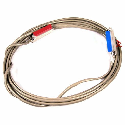 Ortronics OR-804025PC020-1GY 50pin 20ft Cable 846301018 PCC-FT4 CMR IBM 846301018