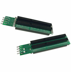 Oxtel MC-SWR-603 4-ISA Expansion Board P110-02