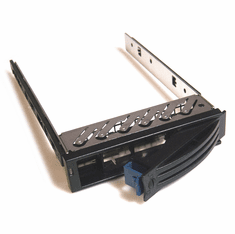 Packeteer ISHAPER-400 Black 3.5in HDD Bracket Caddy Only NO-HDD 741202-002