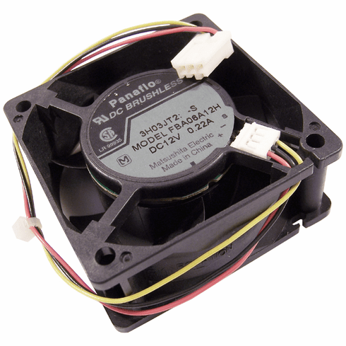 Panaflo 60x25mm 3wire 3Pin 12v 0.22A Fan FBA06A12H-S